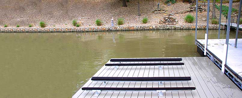Custom Boatlifts